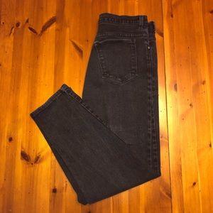 Style & Co Black Jeans